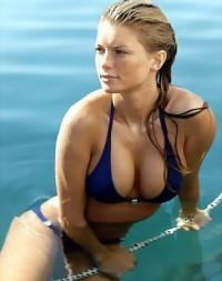Marisa Miller nude