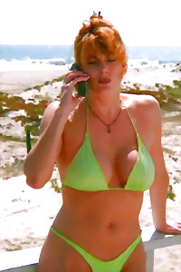 Awesome Lisa Comshaw - Celeb Redhead Girl Lisa Comshaw Nude Photo Nude Video Sexy Girls