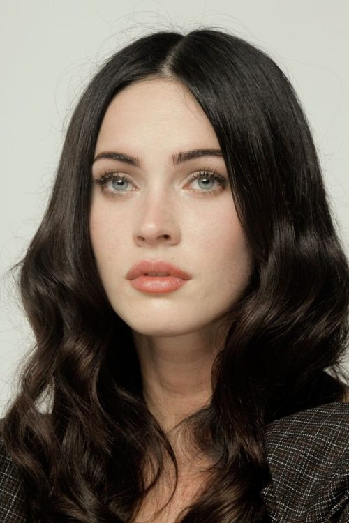 Famous Pussy of Megan Fox