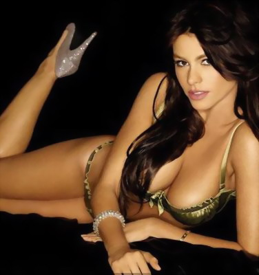 I like Busty Sofia Vergara - Busty Celebs Sofia Vergara