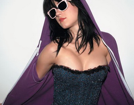 Katy Perry nude now! - Celeb Brunette Katy Perry