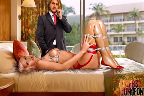 Nude, Nude, Nude Jessica - Jessica Simpson