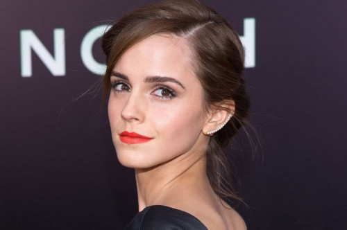 Emma Watson sinful comics - Celeb Redhead Girl Emma Watson Emma Watson porn Famous Comics