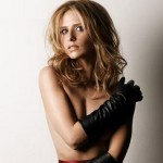 Sarah Michelle Gellar is my celeb slut! - Celeb Blonde Sarah Michelle Gellar