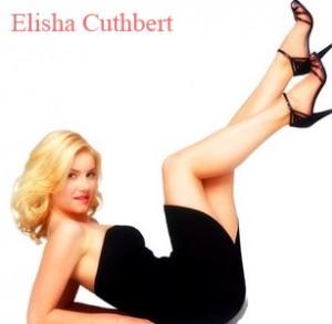 Fun link for Elisha Cuthbert
