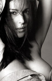Monica Bellucci pics or comics