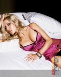 Comics with nude star : Heidi Montag - Hollywood Celebrity