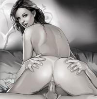 Elizabeth Hurley sweet porn