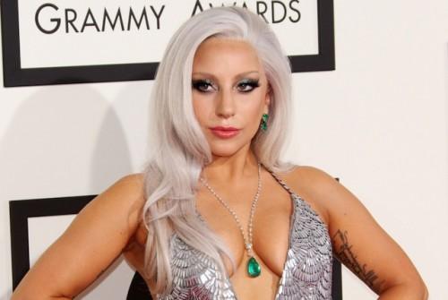 Lady Gaga sex comics