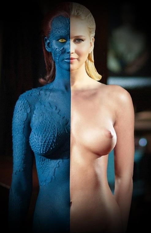 flavin nude pics free jennifer