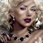 Famous sex scenes of celeb pussy - Christina Aguilera nude Famous Comics