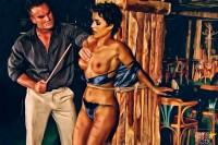 BDSM for celebs - Celebs in bondage