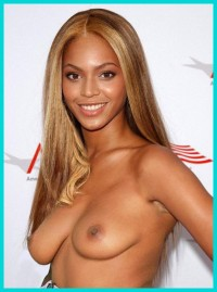 Beyonce Knowles on FAKE images - Beyonce Knowles