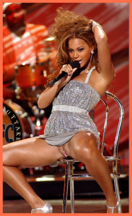 Beyonce Knowles FAKES Pic-03