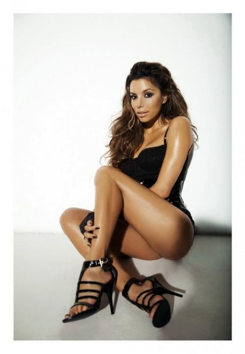 Sexy Latina Eva Longoria