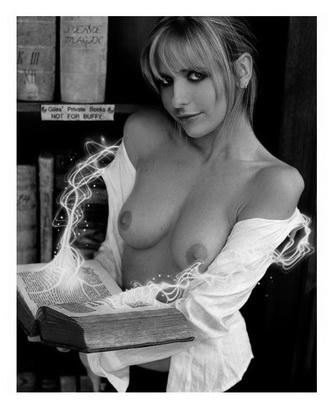 Sarah Michelle Gellar is my celeb slut! - Celeb Blonde Sarah Michelle Gellar