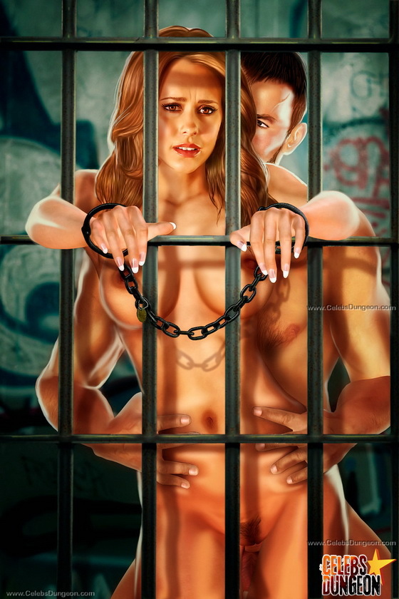 Amazing celeb fucking - Adult Comics Celebs in bondage