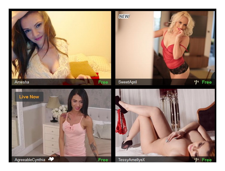 Top SexCams - Other Porn