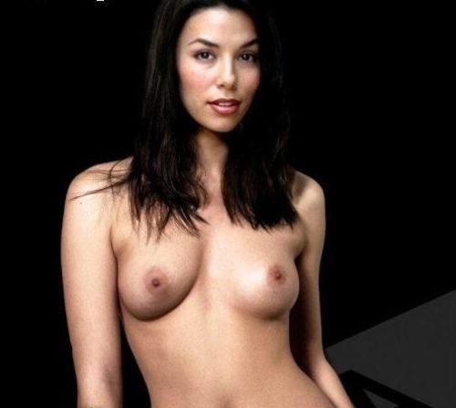 Nude Eva