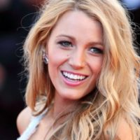 Blake Lively porn show - Blake Lively nude Famous Comics