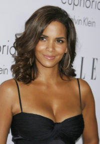 I want Halle Berry! - Famous Comics Halle Berry