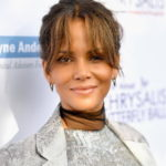 BDSM for hollywood girl - Celeb Brunette Halle Berry