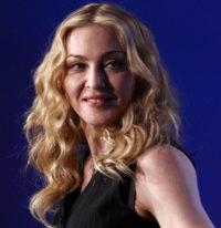Horny Madonna - Madonna sex
