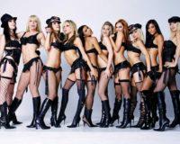 Nicole Scherzinger - Nicole Scherzinger nude