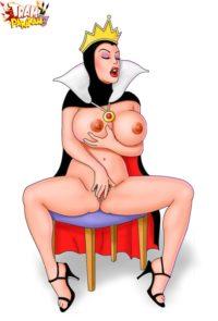My sex dream - Cartoon Girls