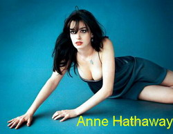 Anne's gallery free - Anne Hathaway Cartoons Sex Celeb Brunette