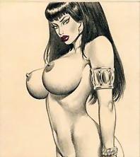 Jessica Rabbit from Nude Disney - Cartoons Sex Jessica Rabbit Porn Comics