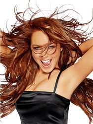 Lindsay Lohan make fun puritans - Adult Comics Celeb Redhead Girl Lindsay Lohan